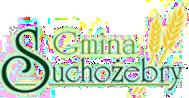 Gmina Suchożebry - logo