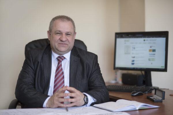 Krzysztof Bujalski - zdjęcie