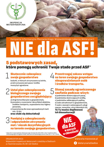 Nie dla ASF