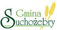 logo gmina Suchożebry